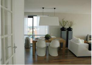 Kleine ruimtes inrichten met kleine meubels? | Klein behuisd