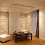 Plafondbed-bedup