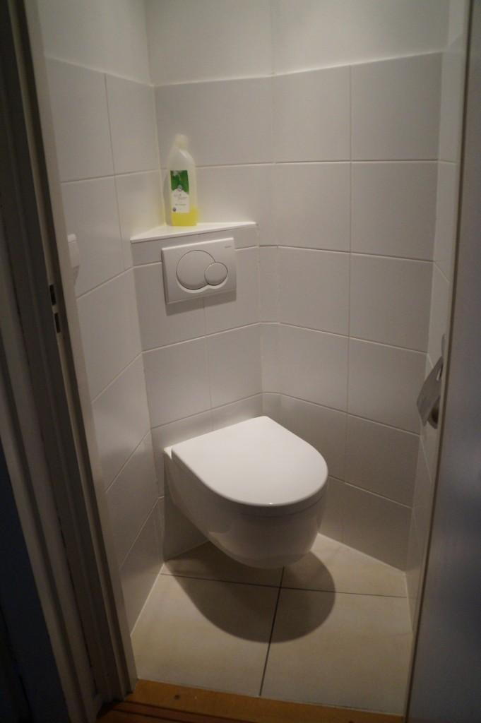 Top Oplossingen kleine wc ruimte | Klein behuisd #RP12